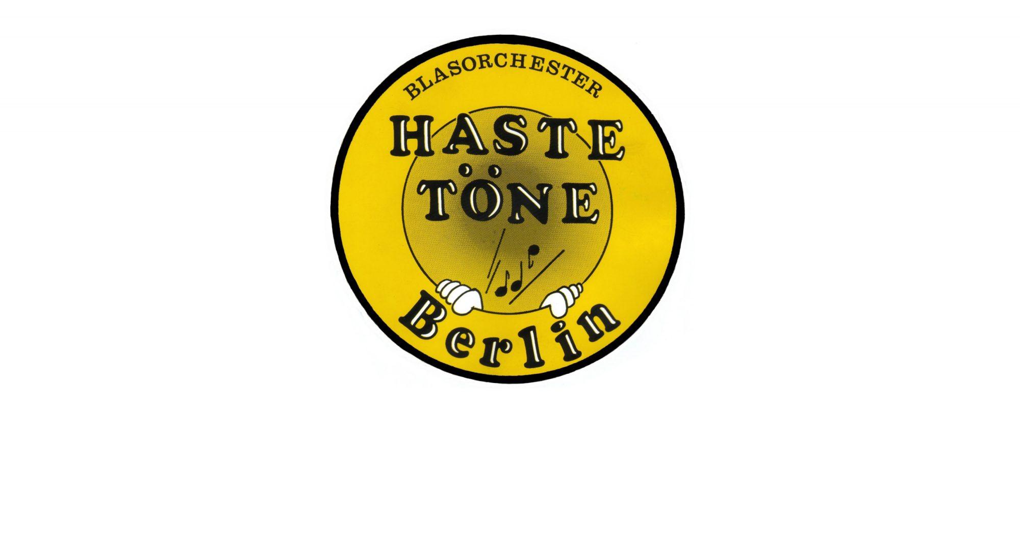 Blasorchester HASTETÖNE Berlin